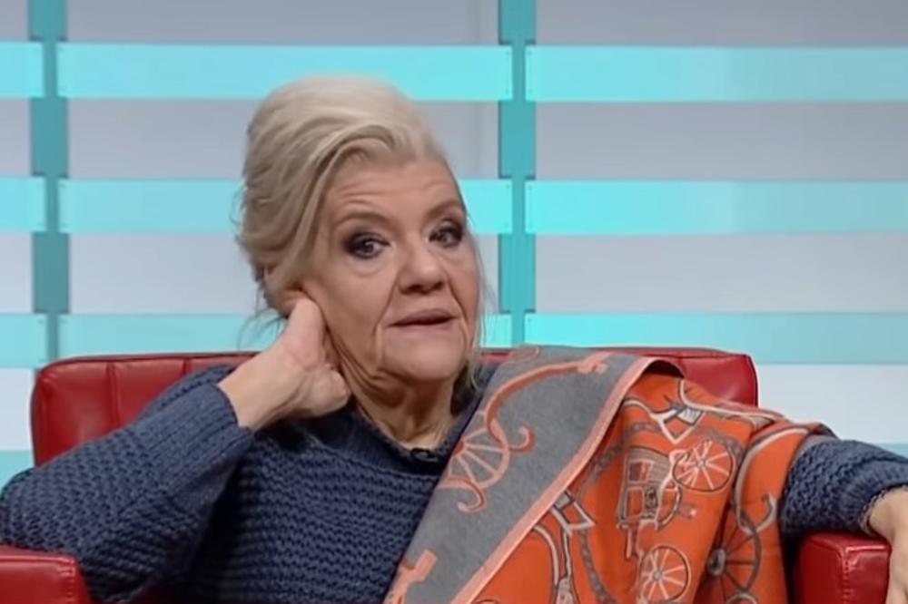 """ČUVALA JE TAJNU PUNIH 16 GODINA: Postoji legenda da je balada """"Zmaj""""  nastala po najtužnijoj priči, Marina napokon otkrila pravu istinu - Express"""