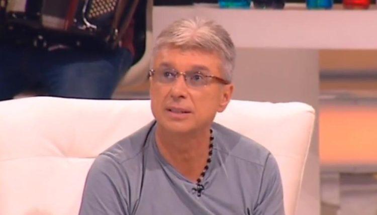 MARIJA ŠERIFOVIĆ SE KLADILA SA SAŠOM POPOVIĆEM: Direktor Granda će morati da joj kupi patike, a sve zbog Eurosonga