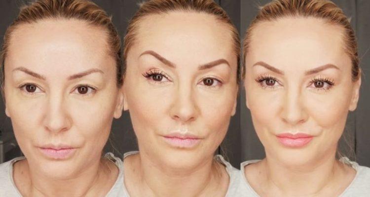 Goca Tržan ima dobar trik za brzo jutarnje šminkanje i to za samo 10 minuta