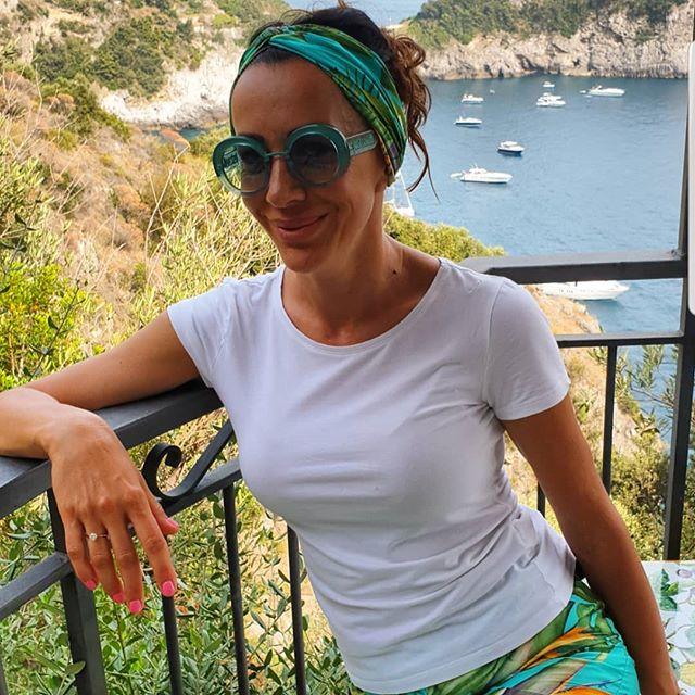 POVUKLA SE IZ JAVNOSTI: Romana Panić živi miran život u Italiji ...