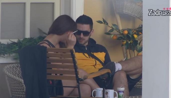 ISPADAM DEBIL: Miljana i Zola počeli raspravu oko stajlinga
