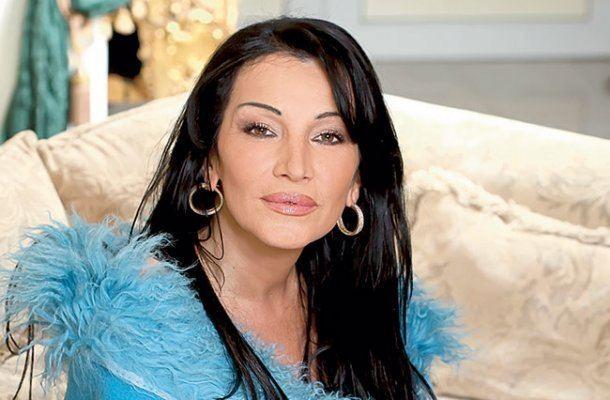 Goca Božinovska: Prihvatila bih da ima 10 žena pored mene, spavala bih u  kontejneru, samo da je on živ - Express