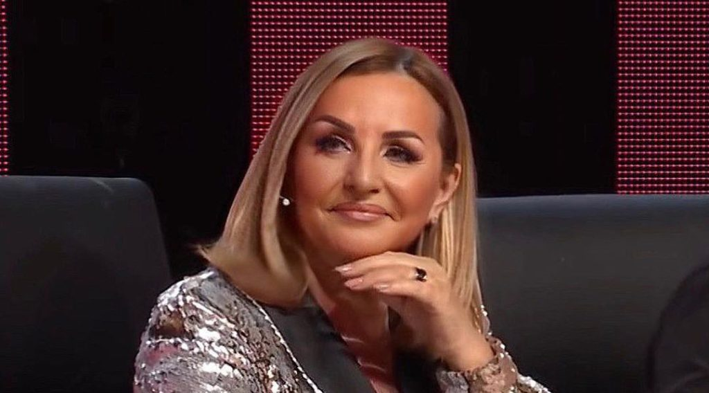 "UNUKA ANE BEKUTE JE DIO ""ZVEZDA GRANDA"": Svojom ljepotom zavela je sve -  Express"