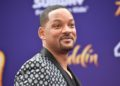 Mandatory Credit: Photo by Stewart Cook/Shutterstock (10242965ex) Will Smith 'Aladdin' film premiere, Arrivals, El Capitan Theatre, Los Angeles, USA - 21 May 2019